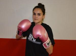 Andréa SACCHI Académie
