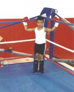Boxe pour les enfants 6