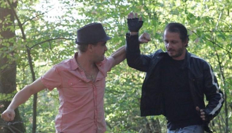 Technique de défense - Olivier Dogor v5